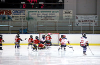 BA Red Squirts vs Mt. Pearl 2