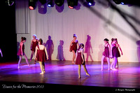 Catherine's Dance Recital 2013 Part 2