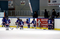Mt Pearl vs Ceebees Squirts 2012