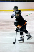 Mt. Pearl vs Clarenville Squirts 2012