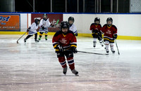 BA Red vs Clarenville Squirts